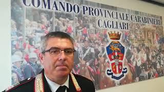 Arresti Is Mirrionis Cagliari