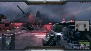 Splitfish FragFX Shark 360 V2013 on XBOX ONE | Battlefield 4 NetGen | Play with Mouse on Console