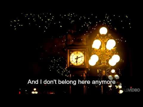 Happen again - The City Never Sleeps (with lyrics) ;)
