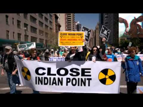 MORE Radioactive Isotopes Leak at Indian Point w/ Arnie Gundersen