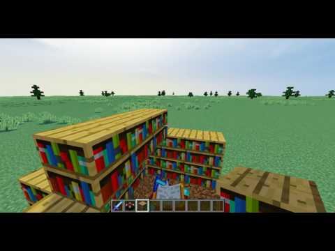 Hogy kell??? csinálni minecraft ban!!!!!!!!!!!  1. rész