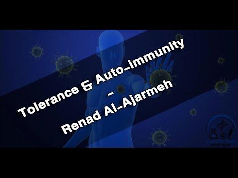 Tolerance and Autoimmunity
