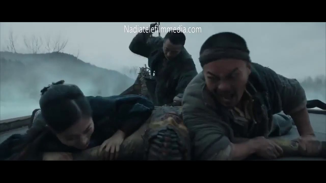 Download Best Action Chinese Movie 2019 | Water Monster