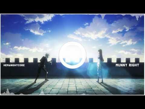 Nightcore - Munny Right