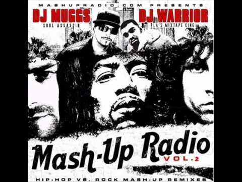 G-unit v.s Citizen Cope[Dj Muggs & Dj Warrior Mash up Radio volume2]