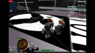 Roblox [NOA] Sword Fighting Championship