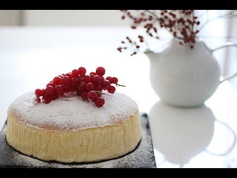 Coton Cheesecake Recipe (Koton Cheesecake)