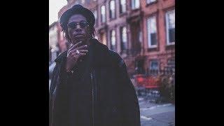 Joey Bada$$ x Mick Jenkins x Isaiah Rashad type beat - FREESTYLE (Prod. by Solxce) **SOLD**