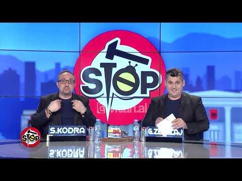 Stop - Dashuria për jetën e qytetarit, Stop zgjidh burokracinë shtetërore! (14 shkurt 2018)