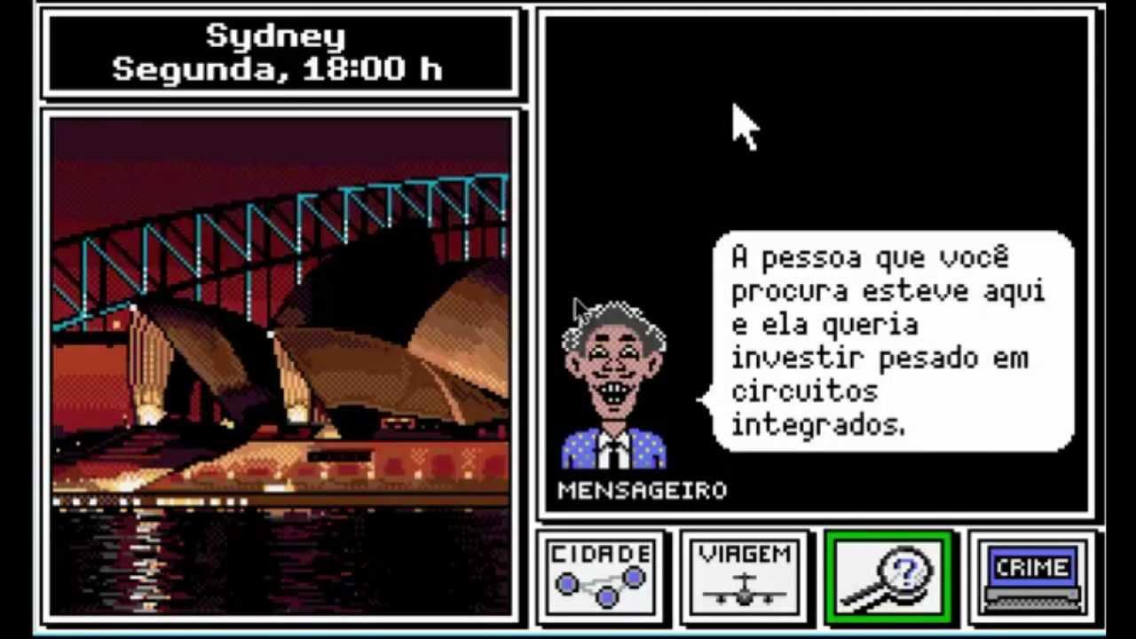 jogo carmen sandiego em portugues gratis para windows 7