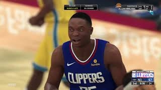Playoffs vs clippers