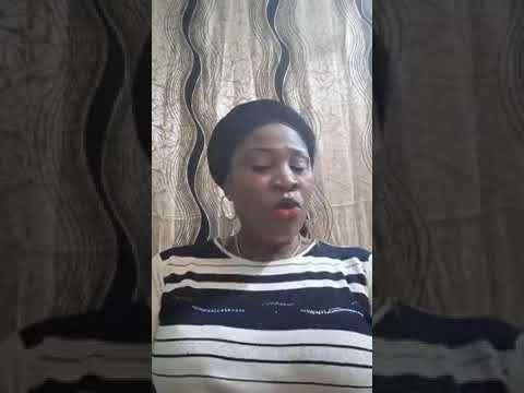 Download Beware of Eniola Awawu on Facebook she is a scammer