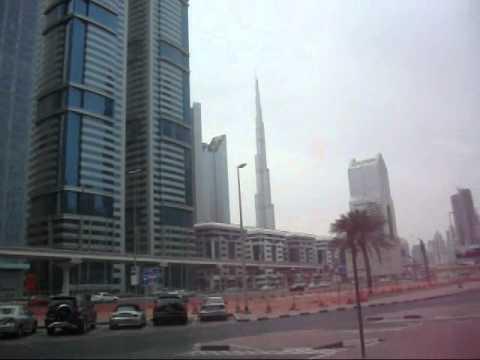 Financial Center Metro Station Dubai 1/2