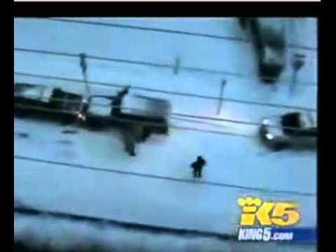 Car crashes | Icy road | car crash | auto insurance claim |