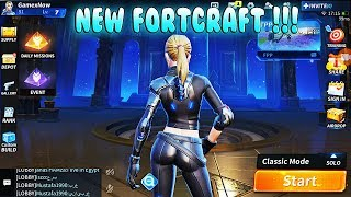 Creative Destruction Gameplay Android 2018