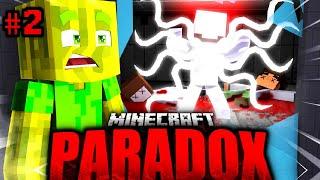 """""""ES""""... IST... AUSGEBROCHEN?! - Minecraft PARADOX #02 [Deutsch/HD]"""