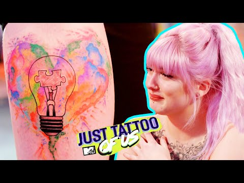 charl-is-overwhelmed-by-meaningful-autism-tattoo-|-sweetest-tattoos-|-just-tattoo-of-us-3
