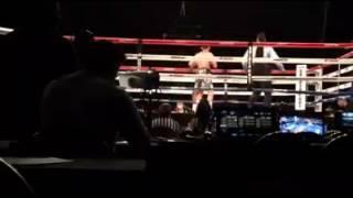 Arboleda vs Dulay KO
