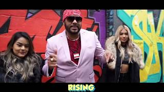 Rihanna (Official Music Video) | Raymond Ramnarine | Happy Riddim | Soca 2020