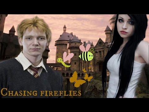 Catching Fireflies - Harry Potter Fanfiction (George/OC)