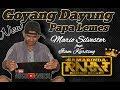 Tik Tok Papa Lemes Mario Silvester Ft Itam Kariting  Mp3 - Mp4 Download