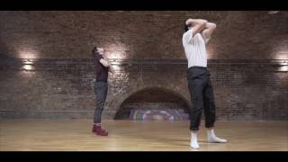 Baixar Dancing On My Own - Calum Scott | Choreography Robin Dobler & Tobi Auner