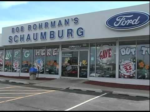 Schaumburg Ford February 2013 Youtube