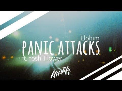 Elohim – Panic Attacks (ft. Yoshi Flower)