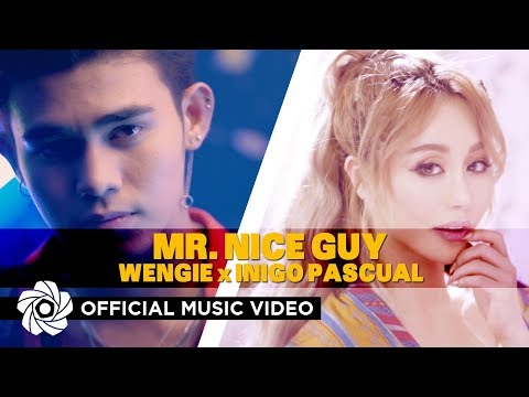 'MR. NICE GUY' sung by Inigo Pascual & Wengie