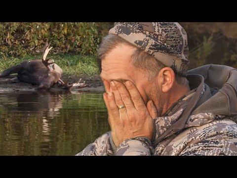 SHOP STORIES: Alaska Moose Hunt Gone Wrong (Behind The Scenes)