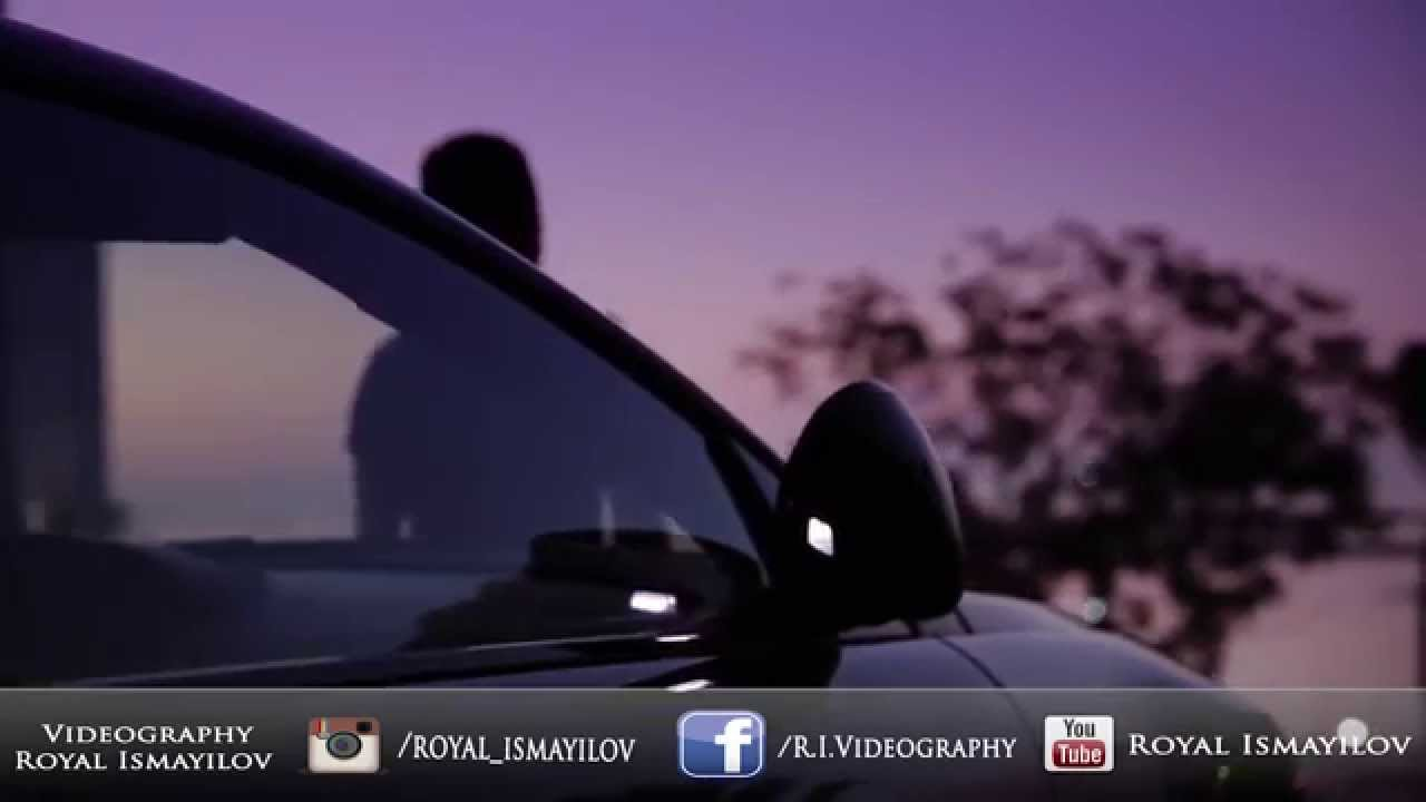 BMW M6 Cupe 2013 Azerbaijan Baku Video By Royal Ismayilov (commercial)