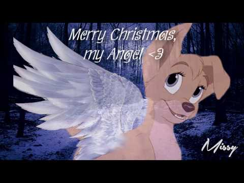 [Christmas Gift] Angels Fly   For duky3110