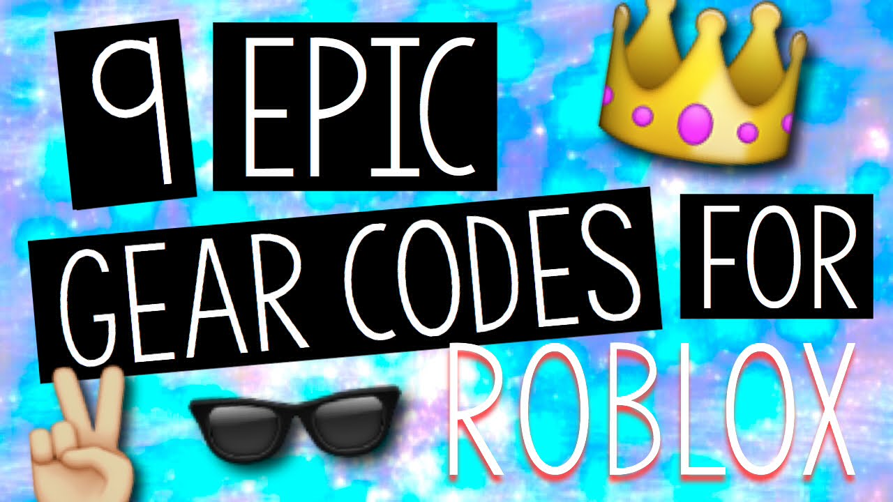 Codes for roblox gears over 100 gear codes for roblox - Codes For Roblox Gears Over 100 Gear Codes For Roblox 9