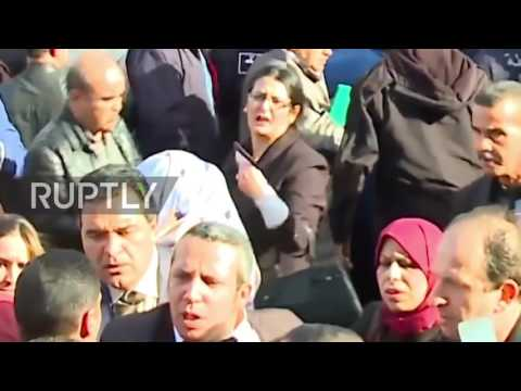 Algeria: Arrests and clashes at anti-retirement reform protests in Algiers