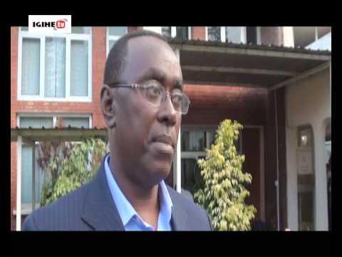 Ijambo rya minisitiri w'intebe Bernard MAKUZA, yakira abadepite b'abanyamerika
