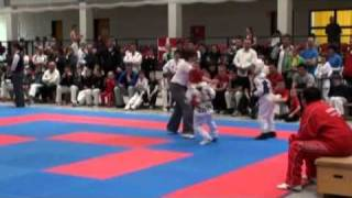 Taekwondo kid - 2010 - Best of Frederik Emil Olsen