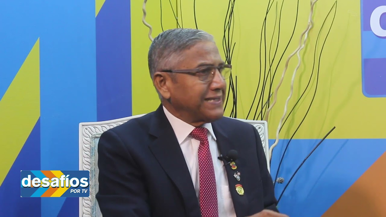 Pte. IGAFAR, Mayor Gral.(r) Rafael Betances Nivar, pide aplicar Ley 139-13 a los militares retirados