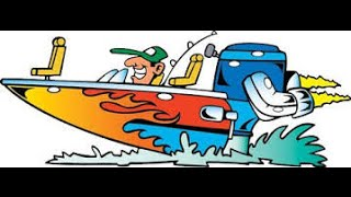 VIDEO FOR CHILDREN FAST BOATS FOR KIDS VIDEO