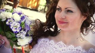 Свадьба, Денис и Елена, зарисовка. Rec Studio 2015.