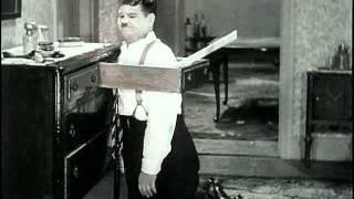 Dick und Doof als Salontiroler - Trailer