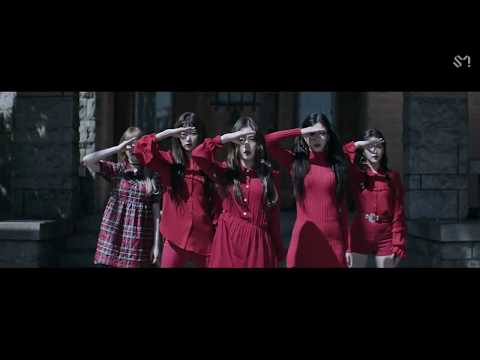 [LIEN VOSTFR] Red Velvet - Peek-A-Boo