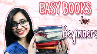 Video 15 Easy Books To Read for Beginners download MP3, 3GP, MP4, WEBM, AVI, FLV September 2019