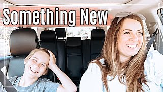 MOM & SON WEEKLY VLOG :: NEW GLASSES :: DAY IN THE LIFE 2020   This Crazy Life Vlog
