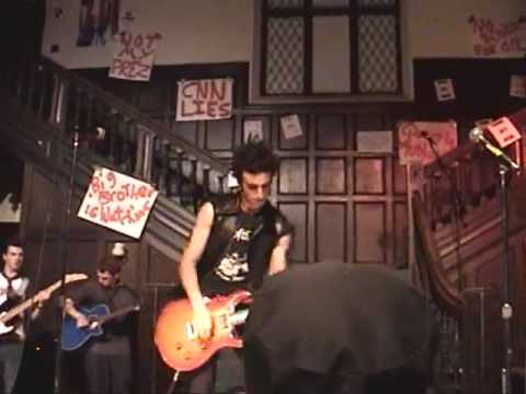 Dearly Beloved  from GreenDay's American Idiot -The Musical