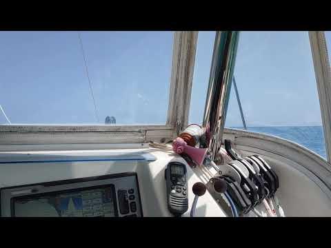 Sailing 4/12/21.