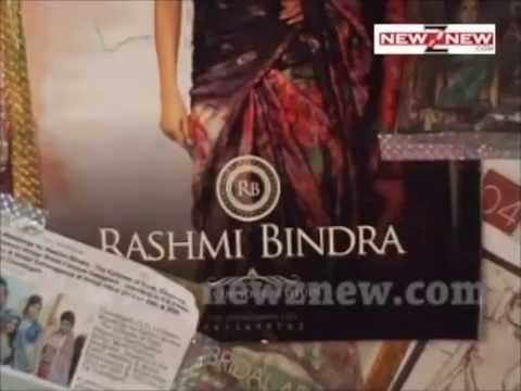 Glitz N Glamour | Life-Style Exhibition by Rashmi Bindra | Hotel Taj Chandigarh