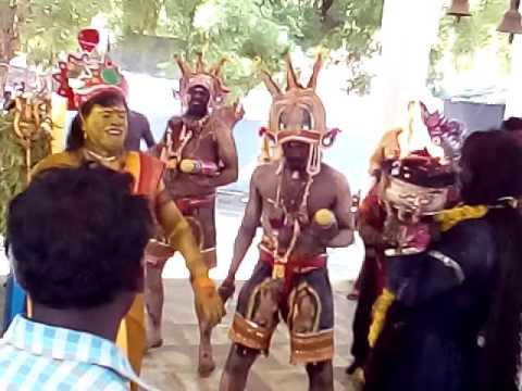 mutharamman video 5