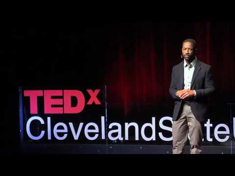 The Next Great American City | Timothy Tramble | TEDxClevelandStateUniversity