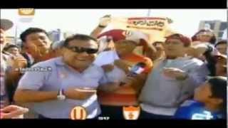 ftbol en amrica la previa sport huancayo universitario de deportes 02 06 13