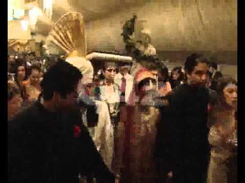 Ex Add DG FIA Riaz Ahmed Sheikh Daughter Marriage Ceremony PC Hotel Part 01  City42